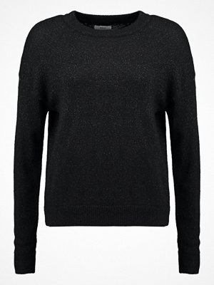 Even&Odd PERKIN  Stickad tröja black
