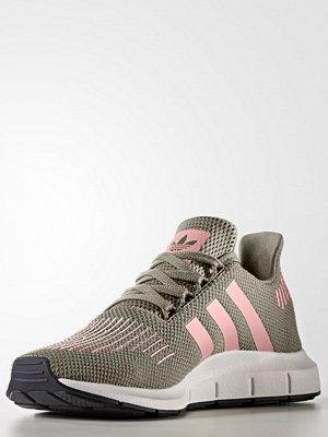 Adidas Originals SWIFT RUN Sneakers olive