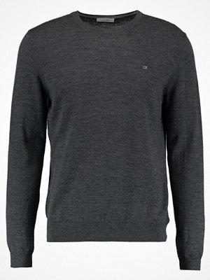 Calvin Klein STAMOS CREW NECK  Stickad tröja gradino