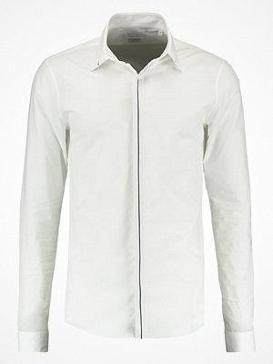 Skjortor - Calvin Klein PADUA EXTRA SLIM FIT Skjorta white