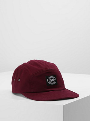 Kepsar - Obey Clothing ONSET 5 PANEL Keps raspberry