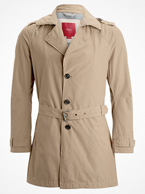 Trenchcoats - s.Oliver RED LABEL Trenchcoat brown