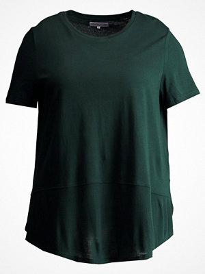 Anna Field Curvy Tshirt bas dark green