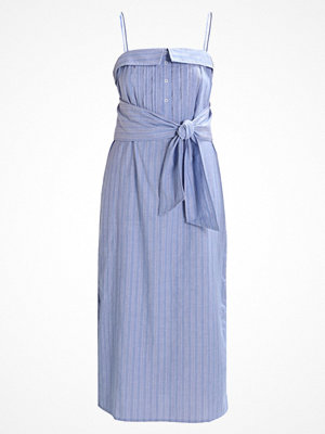 Club Monaco RADURA DRESS Skjortklänning french blue