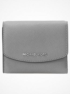 MICHAEL Michael Kors MONEY PIECES TRIFOLD Plånbok pearl grey