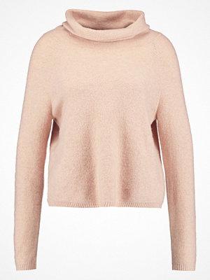 Opus PEKITA Stickad tröja pink melange