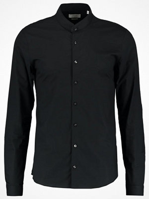 Calvin Klein ELBA EXTRA SLIM FIT Skjorta black