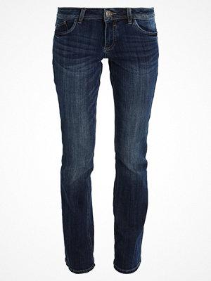 s.Oliver RED LABEL SHAPE Jeans bootcut blue denim