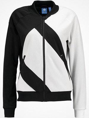 Adidas Originals Träningsjacka black/white