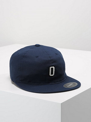 Kepsar - Obey Clothing ELDEN FLEXFIT Keps navy