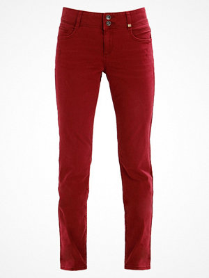 s.Oliver RED LABEL Jeans slim fit beaujolais