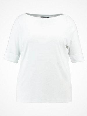Lauren Ralph Lauren Woman BENNY Tshirt bas white