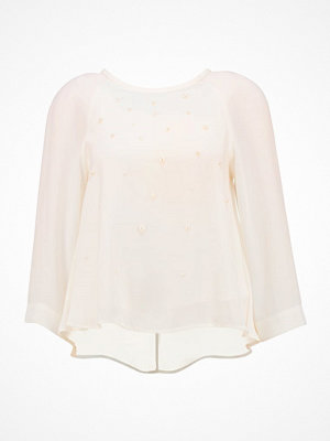 Anna Field Blus off white