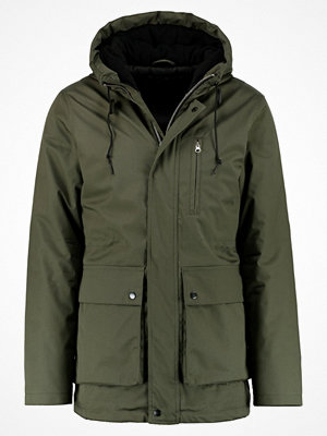 Suit RON Parkas dark green