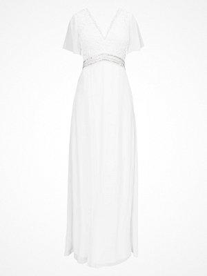 TFNC BLYTHE Festklänning ivory