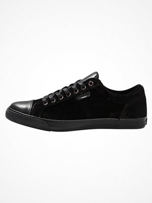 Polo Ralph Lauren CORDELL Sneakers black