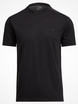 T-shirts - Polo Ralph Lauren ELEVATED MICRODOT Tshirt med tryck black