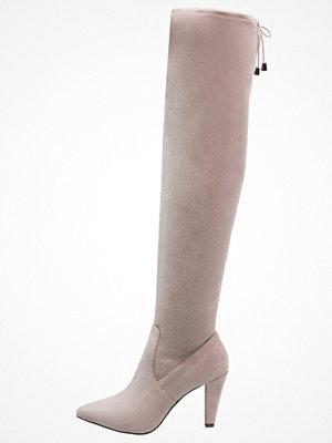 Vero Moda VMSUZY  Overkneeskor ash
