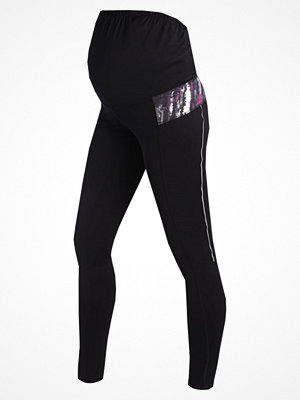 Mamalicious MLCADANJA ACTIVE TIGHTS Leggings black