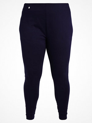 Lauren Ralph Lauren Woman MODERN Leggings real navy