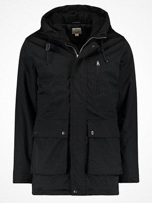 Suit RON Parkas black