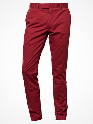 Byxor - Polo Ralph Lauren Chinos henna red