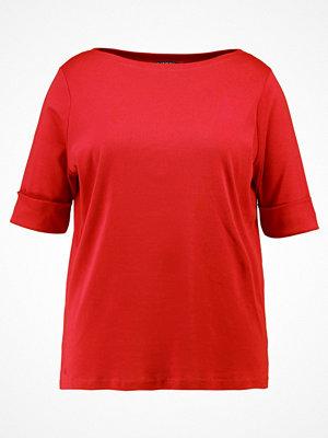 Lauren Ralph Lauren Woman BENNY Tshirt bas fresh tomato