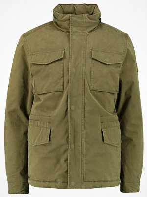 Element M65 ARMY Parkas moss green