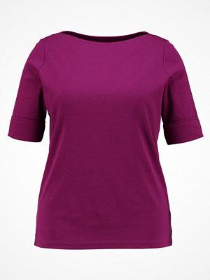 Lauren Ralph Lauren Woman JUDY Tshirt bas berry jam