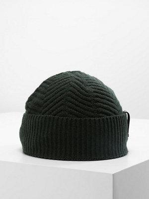 Mössor - Calvin Klein HENRY HAT Mössa ivy