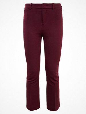 Drykorn VIBE Leggings bordeaux