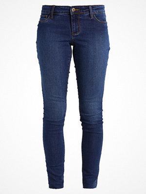 Vero Moda VMFIVE  Jeans slim fit dark blue denim