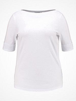 Lauren Ralph Lauren Woman JUDY Tshirt bas white