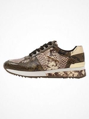 MICHAEL Michael Kors ALLIE WRAP TRAINER Sneakers olive