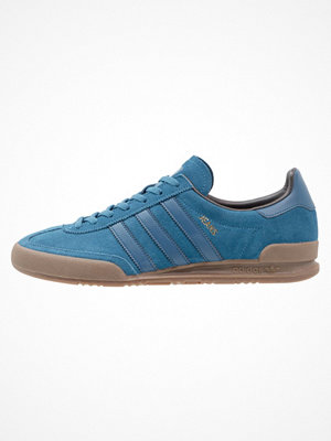 Adidas Originals JEANS Sneakers noble teal/blue night