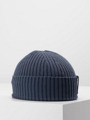 Mössor - Calvin Klein OCTAVE HAT Mössa dark shadow