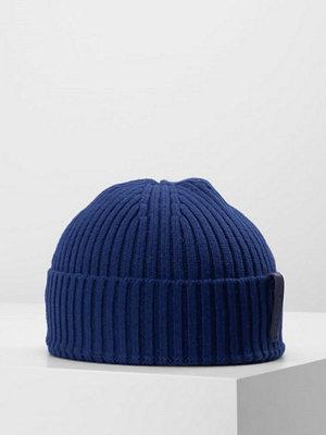 Calvin Klein OCTAVE HAT Mössa blue night