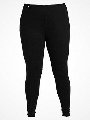 Lauren Ralph Lauren Woman MODERN Leggings polo black