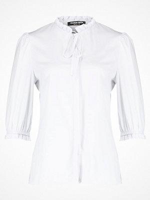 Fashion Union MARY PUSSYBOW  Skjorta white