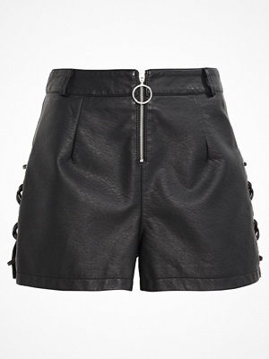 Shorts & kortbyxor - Even&Odd Shorts black