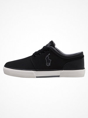 Polo Ralph Lauren Sneakers black