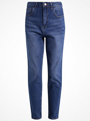 Even&Odd Jeans relaxed fit dark blue