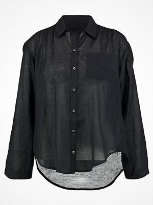Abercrombie & Fitch Skjorta black