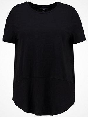 Anna Field Curvy Tshirt bas black