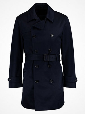 Trenchcoats - Banana Republic BASIC Trenchcoat navy