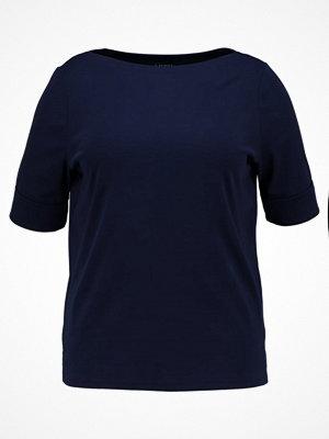 Lauren Ralph Lauren Woman JUDY Tshirt bas navy