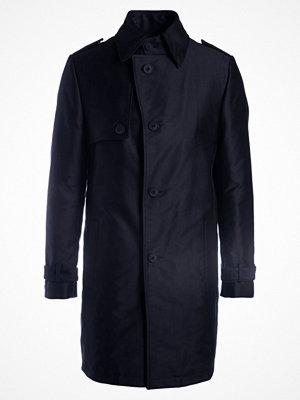 Trenchcoats - Drykorn SKOPJE Trenchcoat black