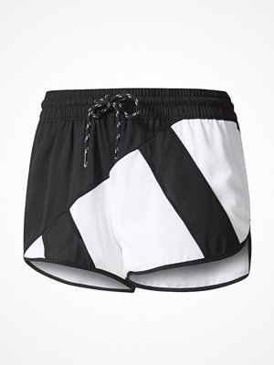 Shorts & kortbyxor - Adidas Originals Shorts black/white