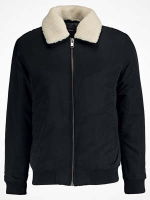 Selected Homme SHXBING Bomberjacka black