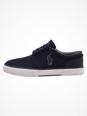 Polo Ralph Lauren Sneakers dark navy
